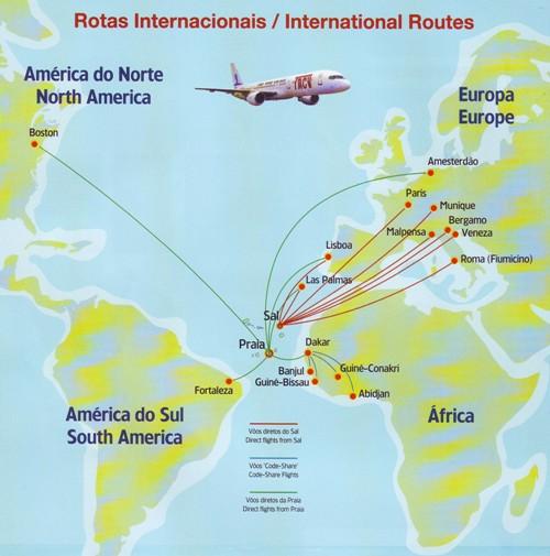 Isole di Capo Verde: turismo fai da te di Anna e Alberto ...
